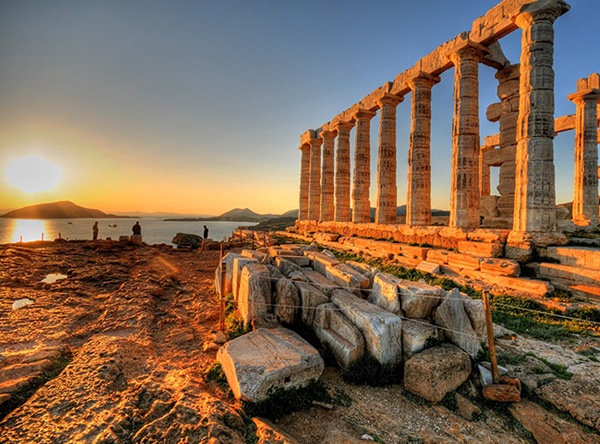 ORGANISED TOURS IN GREECE {small}