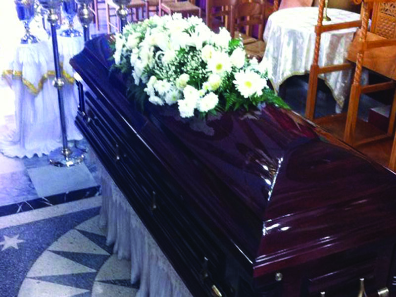 Funeral Organization {expo}