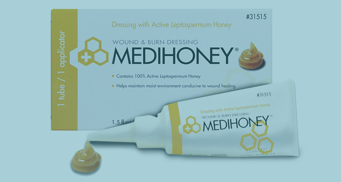 MEDIHONEY - THERACARE  {2x1}