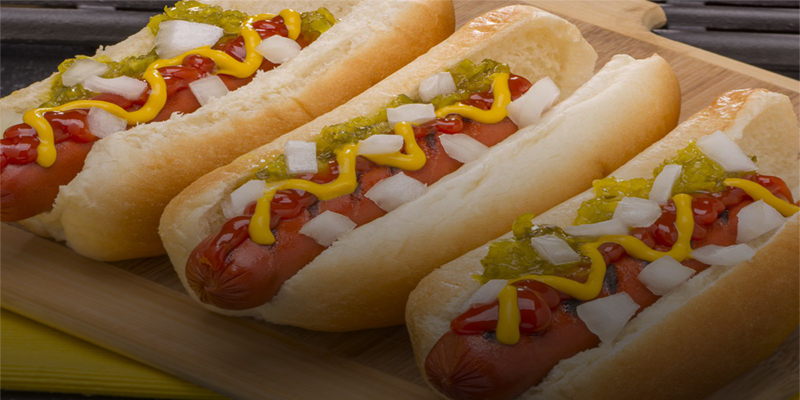 Hot Dogs {2x1}