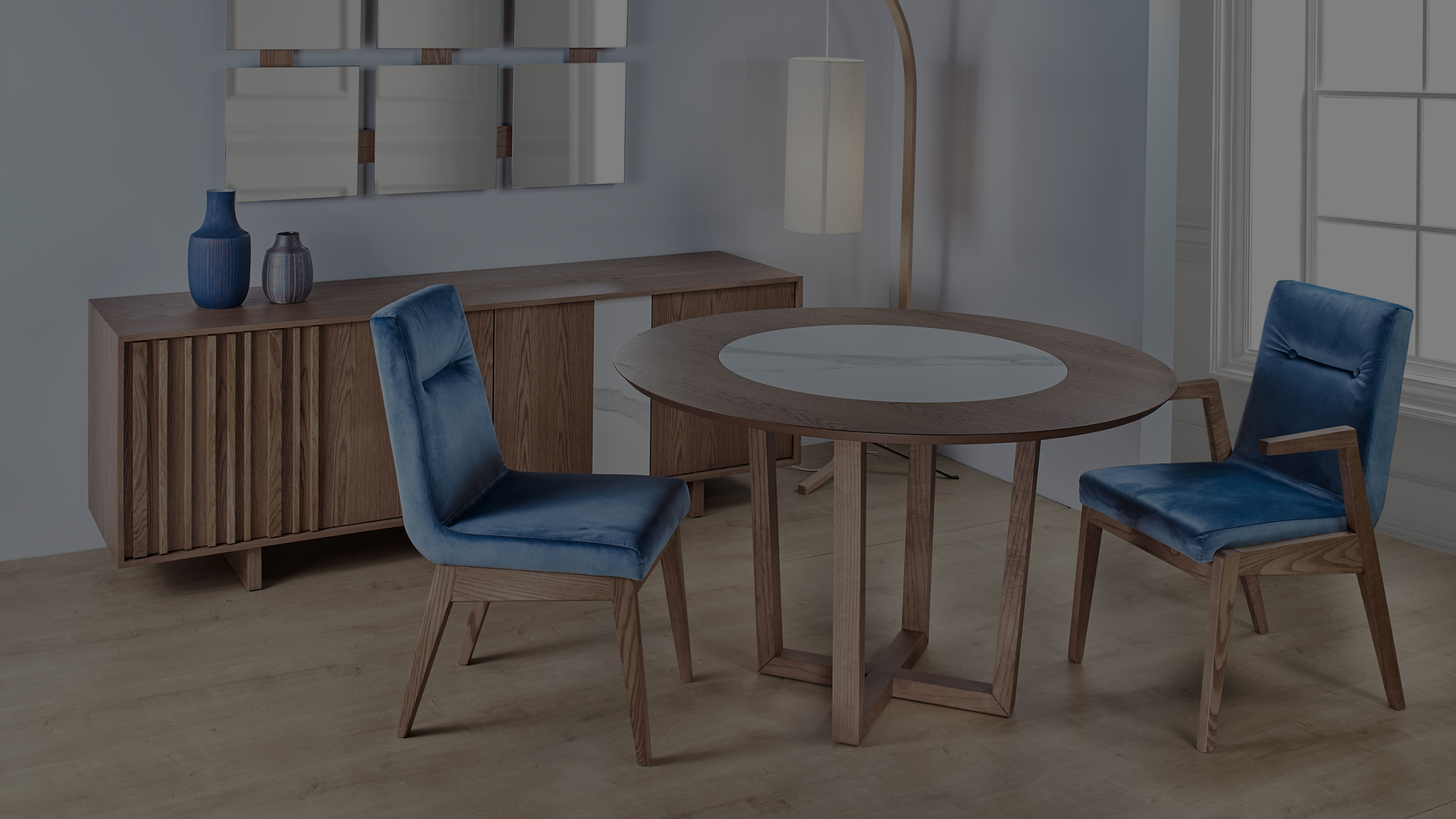 DINING FURNITURE - BUFFETS