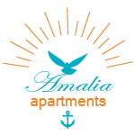 AMALIA APARTMENTS - ROOMS APARTMENTS STOUPA MANI
