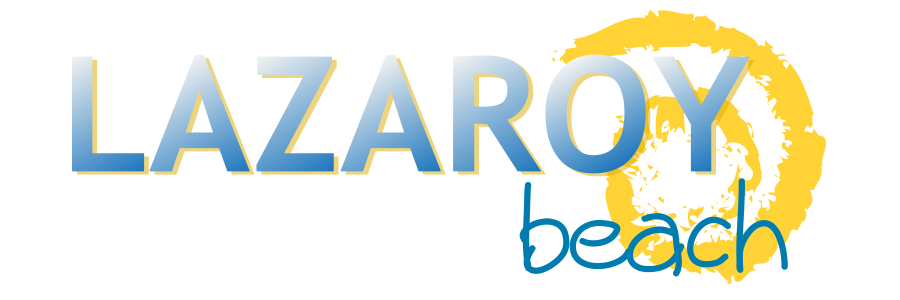 Lazarou Beach Restaurant - Beach Bar - Cafe Bar