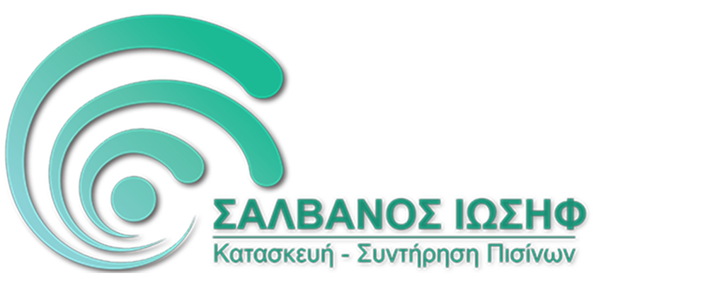 SALVANOS IOSIF CONSTRUCTION - SWIMMING POOL SERVICE - CLEANING PRODUCTS - EQUIPMENT - ACCESSORIES - KASSIOPI GREECE