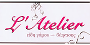 L ATELIER - MARRIAGE AND WEDDING THESSALONIKI