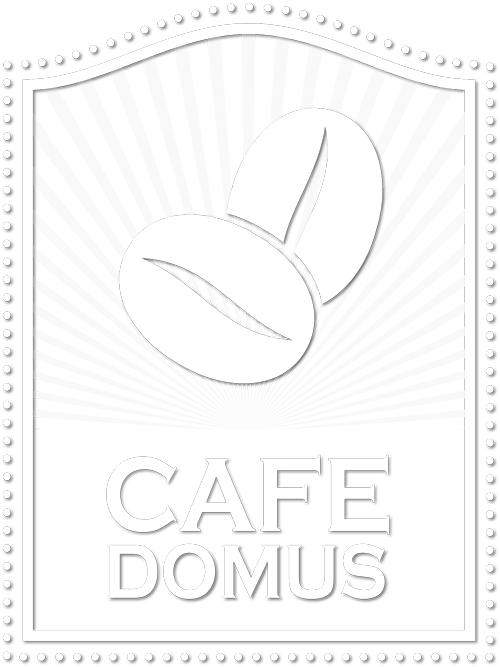 CAFE DOMUS - COFFEE TRADE PATRA - ESPRESSO CHOCOLATE BEVERAGES - BANTOUNAS & Co ACHAIA PELOPONNESE