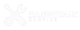 XANTHOULIS SERVICE - PARTS TRADING PYRGOS ILIA - TRADE SERVICE AND ELECTRICAL APPLIANCES