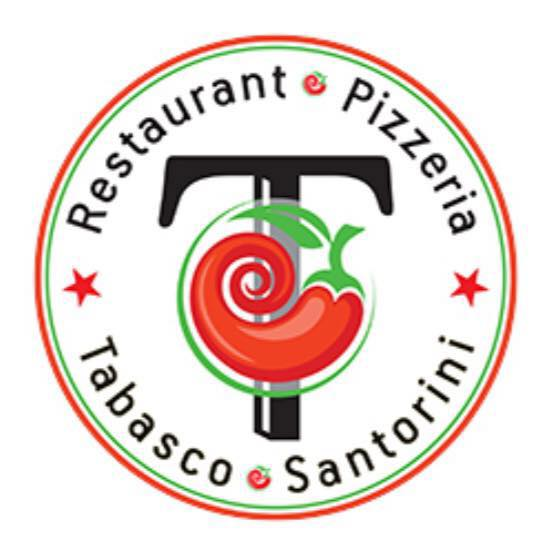 TABASCO RESTAURANT - GRILL TAVERN - SEA FOOD SANTORINI - GYROS - LOCAL SPECIALTY - TRADITIONAL CUISINE - DELIVERY