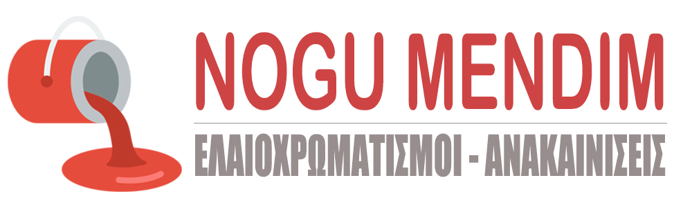 NOGU MENDIM - PAINTING SERVICES KATO TOUMPA - THERMI - COLOR STYLES - PLASTERS ODD JOBS - ΕΙΔΙΚΕΣ ΒΑΦΕΣ - BUILDING WORKS - BLOCK OF FLATS FACADES THESSALONIKI