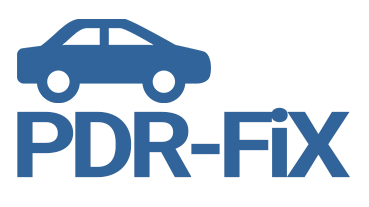 PDR-FIX - RESTORATION WITHOUT PAINTED SALAMARIA THESSALONIKI - RESTORATION OF DAMAGES - RESTORATION OF DAMAGES FROM CARPARIES