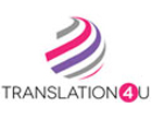TRANSLATION4U | PYRGOS - ATHENS - TRANSLATION OF DOCUMENTS - CONFERENCE ORGANIZATION - STUDIES ABROAD - ROMANIAN LANGUAGE