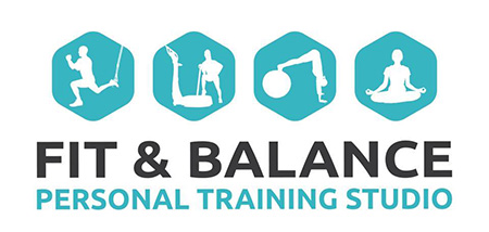 Fit and Balance - Personal Training Studio - Γυμναστήριο