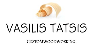 Tatsis Vasilis - Woodworks Agios Dimitrios - Furniture - Special Constructions - Store Equipment Agios Dimitrios - Exhibition Kiosks - Boat Furnishings