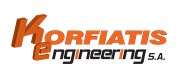 KORFIATIS ENGINEERING LTD - PIRAEUS MACHINERY - KORFIATIS DIMITRIS