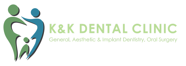 K&K Dental Clinic - Dentist Larissa - Kastanidou Lilika - Kouramas Dimitrios - Dental Surgeons
