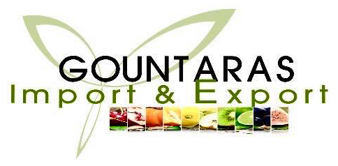 Gountaras | Fruit & Vegetable Imports - Exports Larisa