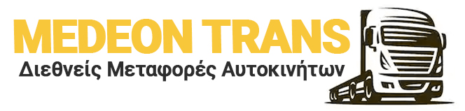 Medeon Trans Samantas Group | International Car Transports Agrinio