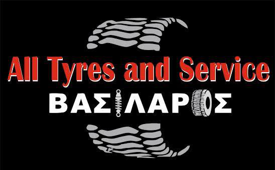 Vasilaros Vasilis - All Tires & Service - Koropi Tire Repair - Koropi Tires - New & Used Koropi Car & Motorcycle Tires