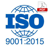 Quality Management SystemELOT EN ISO 9001:2015