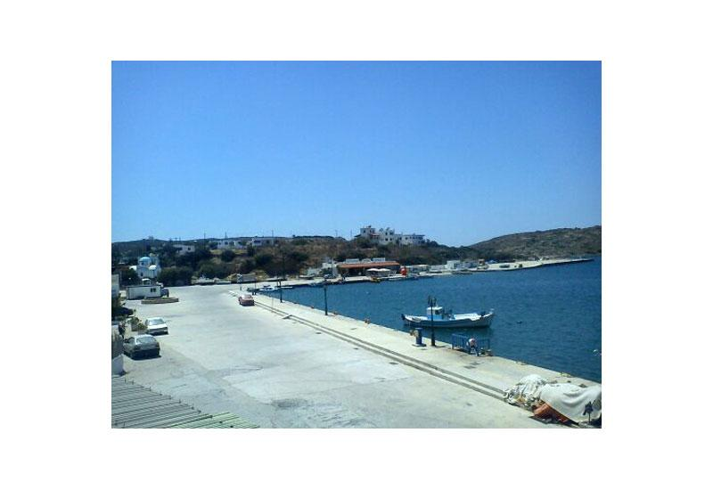Marina Rooms To Let Lipsi Accomodation Holidays 4ty Gr