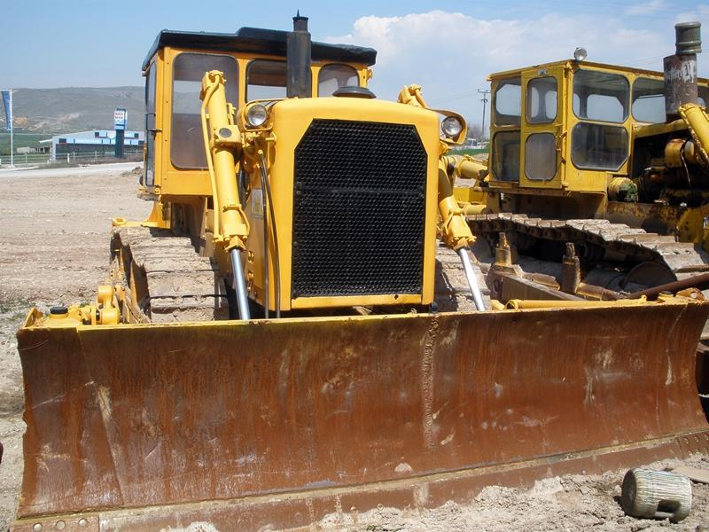 SALE AND RENTAL OF MACHINERY