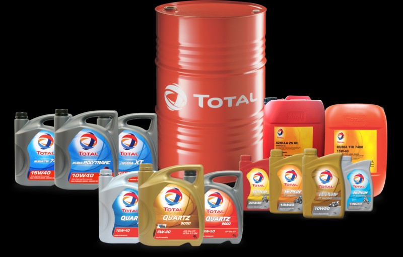 LUBRICANTS FOR ALL USES