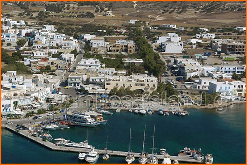 Rooms To Let Appartments Rooms Adamantas Milos Ka 4ty Gr