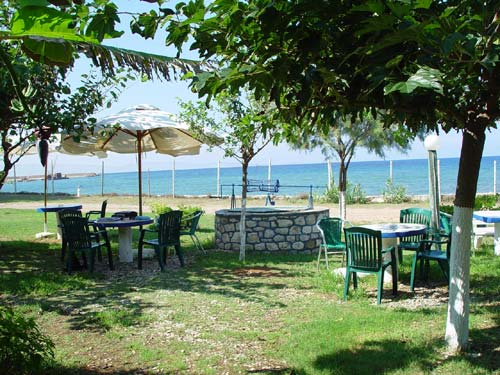 Camping Supplies Camping Kyparissia Messinia 4ty Gr