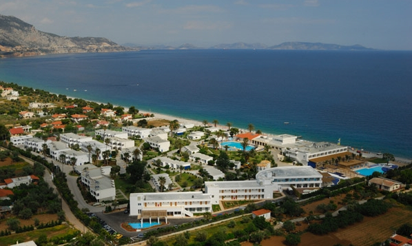 Kinetta Beach Resort Spa The Best Beaches In World