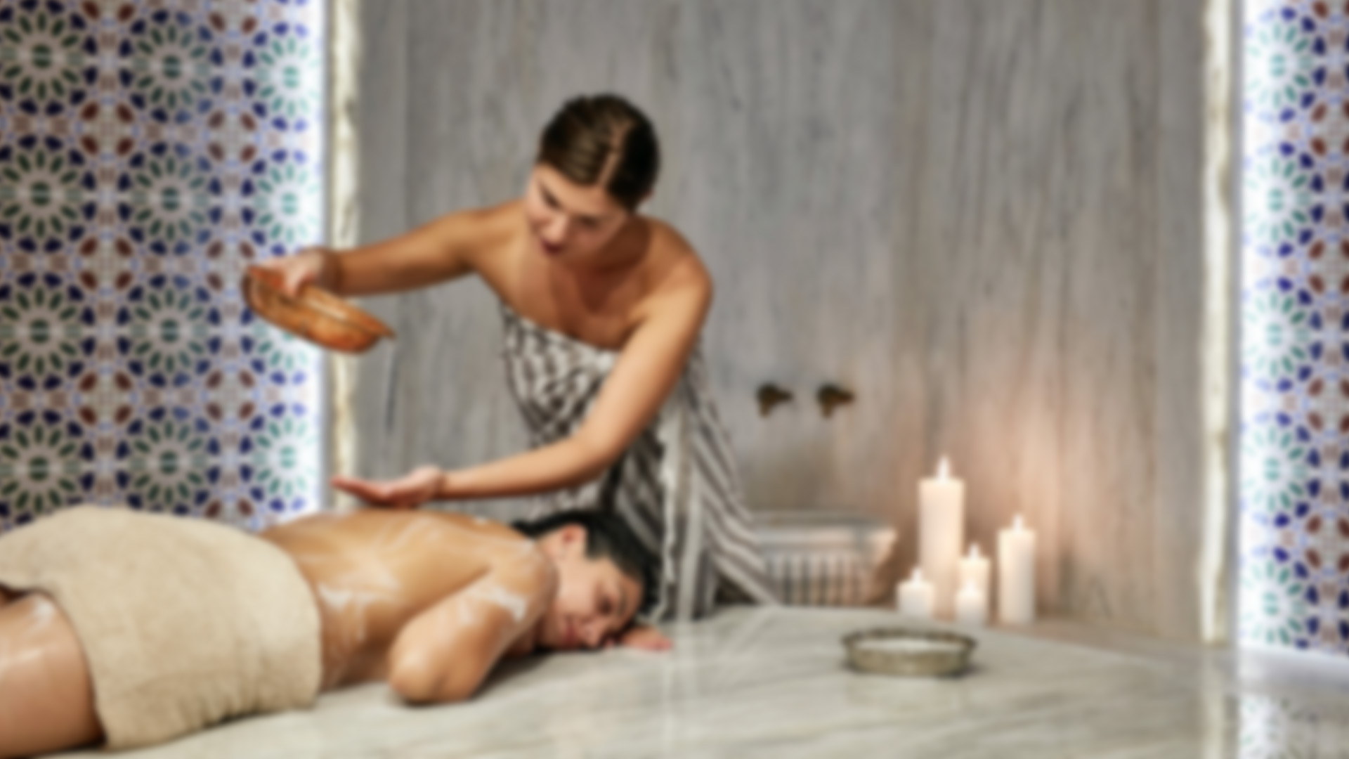 <h2>New Hammam and Spa Spot...</h2><p>Keleou 3 - Elefsina</p>
