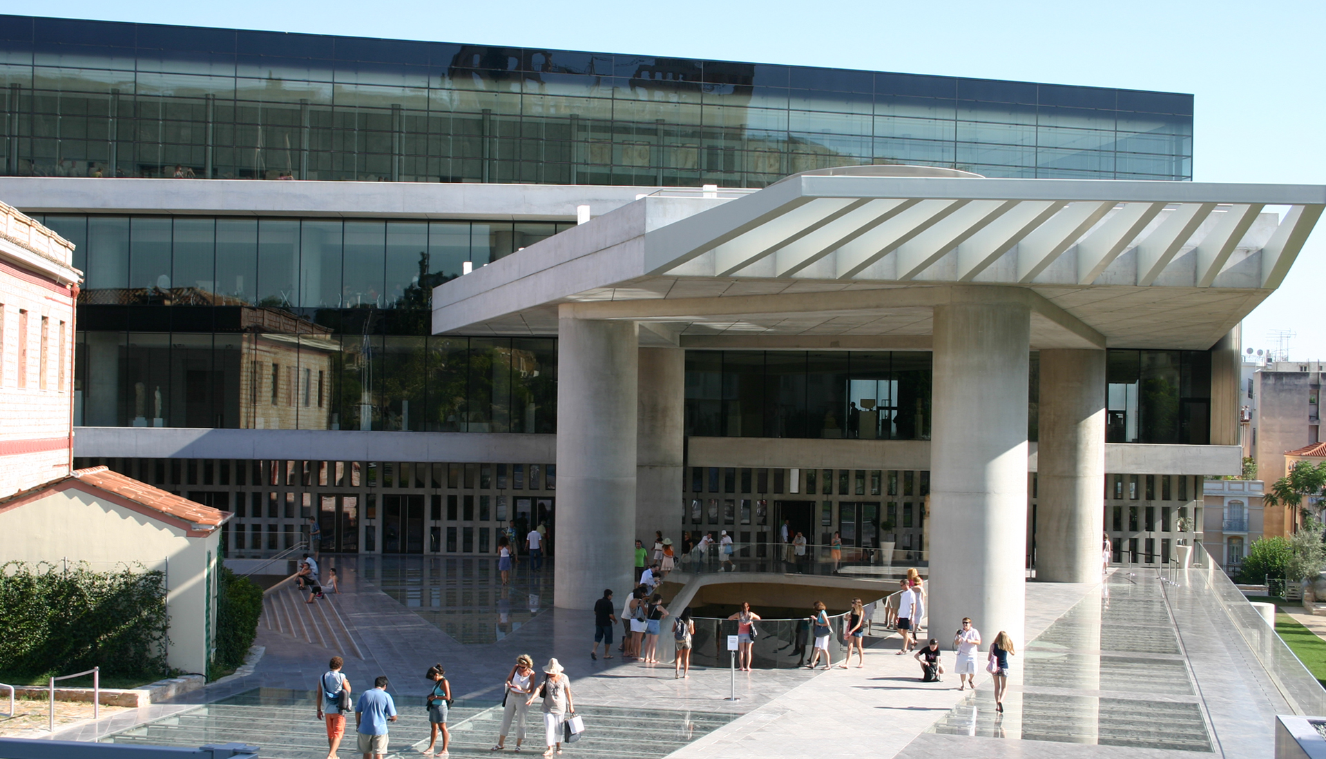 <h2>Tours Acropolis and Museum ...</h2>