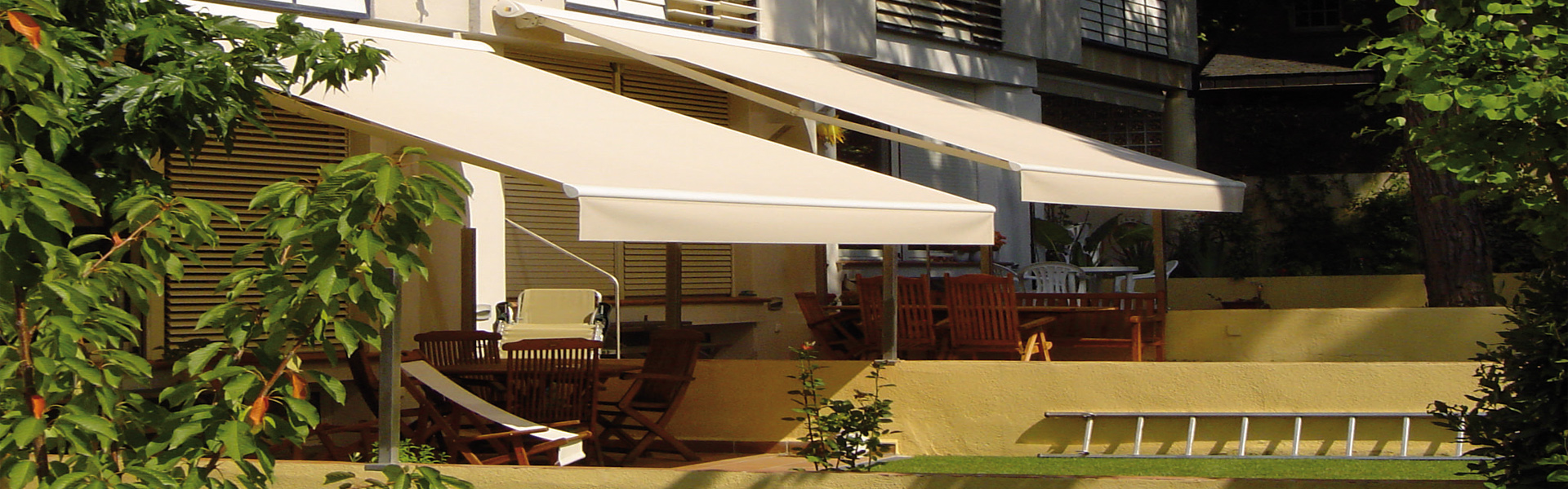 <h2>Shading systems - Awnings - PEGASUS</h2><p>Long experience, excellent quality, affordable prices in Nikiti, Chalkidiki</p><div class='bgslideshowmore'><a href='http://www.tenteshalkidiki.4ty.gr/more.php?l=en' >More...</a></div>